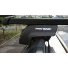 Багажник на рейлинги Mont Blanc (3702-3738)