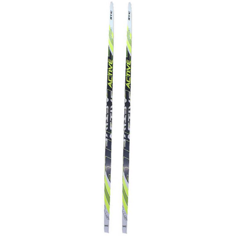 1aabdd61a891 Беговые лыжи ISG Wax — купить в Украине. Каталог, цена, описание ...