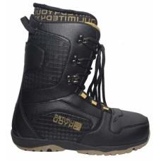 Ботинки для сноуборда Limited4you Sixteen Embossed