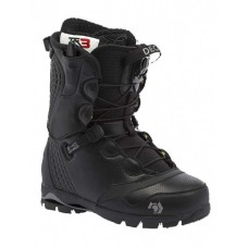 Ботинки для сноуборда Northwave Decade Black