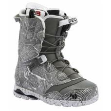 Ботинки для сноуборда Northwave Decade Grey