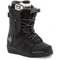 Ботинки для сноуборда Northwave Freedom Black