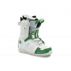 Ботинки для сноуборда Northwave Freedom White/Green