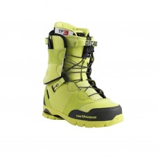 Ботинки для сноуборда Northwave Decade Green