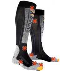 Носки X-Socks Ski Adrenalin Sinofit