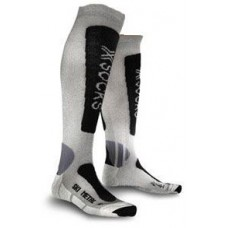 Носки X-Socks Ski Metal