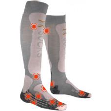 Носки X-Socks Skiing Lady Comfort Supersoft