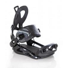 Крепления для сноуборда SP Rage FT 540 Black