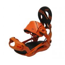 Крепления для сноуборда SP Rage FT 540 Orange