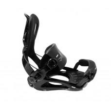 Крепления для сноуборда SP Rage FT 720 Black