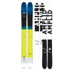 Горные лыжи Amplid Lexington