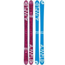Лыжи горные Amplid Provoke