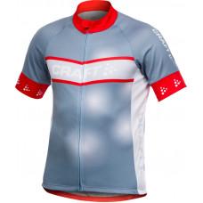 Футболка мужская Craft Active Bike Logo Jersey