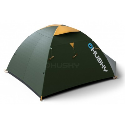 Палатка Husky Bird 3 Green