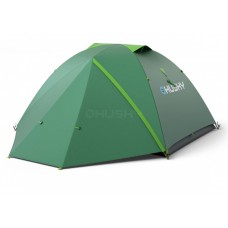 Палатка Husky Burton 2-3 Green