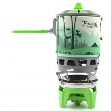Система приготовления пищи Fire-Maple FMS-X3
