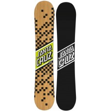 Сноуборд Santa Cruz Power Lyte Bamboo