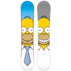 Сноуборд Santa Cruz Simpson Homer