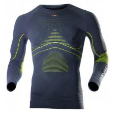 Термобелье X-Bionic Energy Accumulator Evo Man Shirt Long Sleeves Roundneck
