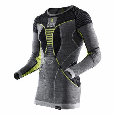Термофутболка X-Bionic Apani Man Shirt Long Sleeves