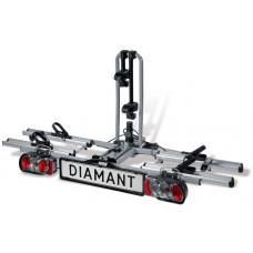 Велобагажник Pro-User Diamant